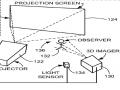 Apples 3D-Patent: Stereoskopische Projektion ohne Brille