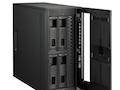 Plextor PX-NAS4: Tower-NAS für vier Festplatten