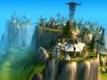 World of Warcraft: Vierte Erweiterung setzt auf Neuland statt Altkontinente
