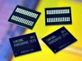DRAM: Samsung liefert Muster von Speichermodulen mit Chipstapeln