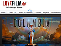 Beta: Lovefilms Video-on-Demand startet mit alten Filmen (Update)
