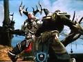 Spieletest Infinity Blade: Der Ritter aus der iPhone-Werbung