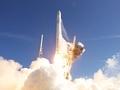 Zwei Erdumkreisungen: Testflug von SpaceX verläuft erfolgreich