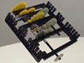 Mechanismus von Antikythera: Antike Rechenmaschine aus Legosteinen nachgebaut