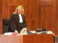Niederländische Staatsanwaltschaft (Bild: Justizministerium)