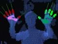 """Kinect: MIT stellt Fingersteuerung im """"Minority Report""""-Stil vor"""
