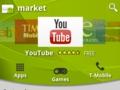 Android Market - neue Version