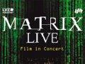 """Filmkonzert: """"Die Matrix"""" mit orchestraler Livemusik"""