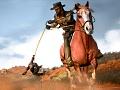 Computerspiele 2010: Cowboys, blonde Haudraufs und viel Bewegung