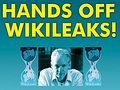 Appell: Deutsche Zeitungen verteidigen Wikileaks