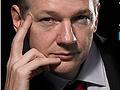 Julian Assange (Foto: Wikileaks)