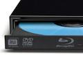 Lacie: Externer Slim-Line-Brenner für Blu-rays