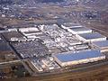 Toshiba-Fab in der Oita-Präfektur (Bild: Toshiba)