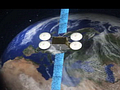 Eutelsat: Internetsatellit Ka-Sat in den Orbit befördert