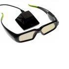 3D Vision im Test: DLP-Beamer schlägt LCD