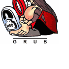 ZFS Dateisystem: Grub nimmt Code in offiziellen Zweig auf