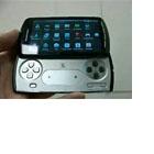 Sony Ericsson Z1: Kommt wirklich ein Playstation Phone?