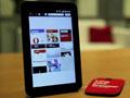 Touchoptimiert: Opera kündigt Tabletbrowser an