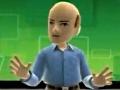 Avatar Kinect: Kinect scannt Gesichtsausdrücke