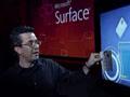Touchscreentisch: Surface 2.0 sieht durch die Pixel