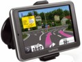 Garmin Nüvi 2460LT: Navigationsgerät mit 5-Zoll-Touchscreen und Sprachsteuerung