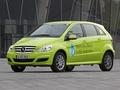 Mercedes-B-Klasse F-Cell: In 125 Tagen um die Welt