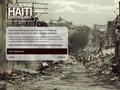 Serious Games: Haitis Katastrophe als Rollenspiel