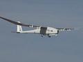Global Observer: Drohne fliegt mit Wasserstoff