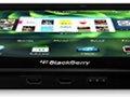Blackberry Playbook: RIM setzt auf Webtechnik für sein Tablet