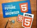 W3C: Ein Logo für HTML5