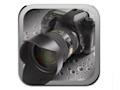 Icon von Professional Camera