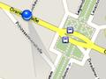 OpenStreetMap in Offmaps 2.0