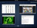 Desktop: Vorschau auf Gnome 3