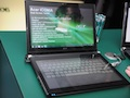 Notebook ohne Tastatur: Acers Iconia Dual Screen Tablet ausprobiert
