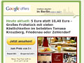 Google Offers (Montage: Golem.de)