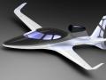 X-1 Cavallo: X-Plane-Macher wollte eigenes Flugzeug bauen