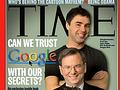 Führungsstreit: Eric Schmidt wegen Konflikten mit Google-Gründern abgetreten