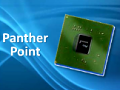 Panther Point: USB 3.0 erst Anfang 2012 in Intel-Chipsätzen