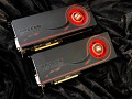 Radeon HD 6970 und 6950