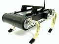 X-RHex: Sechsbeiniger Roboter für jedes Gelände