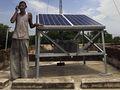 World GSM: Mobilfunkbasisstationen mit Solarstrom