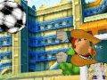 Spieletest Inazuma Eleven: Das Pixelige muss ins Eckige