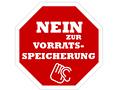 Logo des AK Vorratsdatenspeicherung
