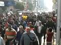 Ägypten: Regierung kappt Internetverbindung