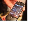 Voomote One: iPhone als Fernbedienung fürs Heimkino in allen Räumen