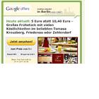 Google Offers: Google arbeitet an einem Groupon-Konkurrenten
