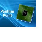 Panther Point: USB 3.0 erst Anfang 2012 in Intel-Chipsätzen
