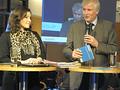 Dorothee Bär und Horst Seehofer (Foto: CSU)