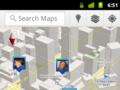 Google Maps 5.1 für Android: Latitude erhält Check-in-Funktion