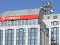 Datenservices: Vodafone Deutschland wächst durch iPhone-Einführung